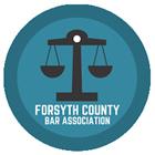 Forsyth County Bar Association Logo